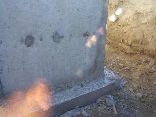 BLDG4001 - Module 3 - Concrete Foundation Systems