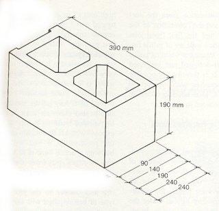 bldg4001 module 3 masonry foundation systems. Black Bedroom Furniture Sets. Home Design Ideas